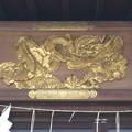 素盞雄神社(南千住6丁目)神楽殿