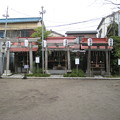 Photos: 素盞雄神社(南千住6丁目)末社