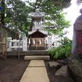 Photos: 諏訪神社(西日暮里)三峯社