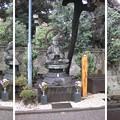 11.03.22.浄光寺(西日暮里)地蔵尊