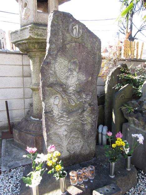 Photos: 12.03.13.浄光寺(西日暮里)