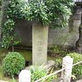 養福寺仁王門(西日暮里)