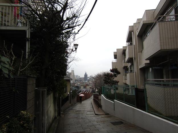 12.03.02.富士見坂(荒川区西日暮里)