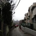 Photos: 12.03.02.富士見坂(荒川区西日暮里)