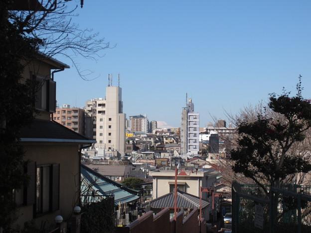 12.03.13.富士見坂(荒川区西日暮里)