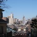 Photos: 12.03.13.富士見坂(荒川区西日暮里)