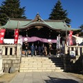 Photos: 尾久八幡神社(荒川区西尾久)