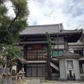 浄閑寺(南千住2丁目)本堂