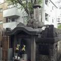 浄閑寺(南千住2丁目)新吉原総霊塔