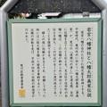 Photos: 南千住若宮八幡宮(南千住6丁目)