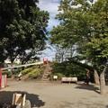 Photos: 天王公園/米倉丹後守家下屋敷跡(南千住6丁目)