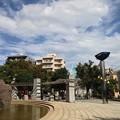 Photos: 13.10.09.天王公園/米倉丹後守家下屋敷跡(南千住6丁目)