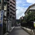 Photos: 13.10.09.日慶寺(南千住7丁目)参道