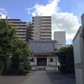 Photos: 日慶寺(南千住7丁目)本堂