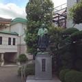 Photos: 日慶寺(南千住7丁目)立正安国像