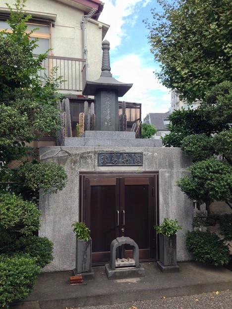 日慶寺(南千住7丁目)