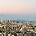 Photos: 19.10.13.荒川区地上80m? 90m?くらいから(東京都)