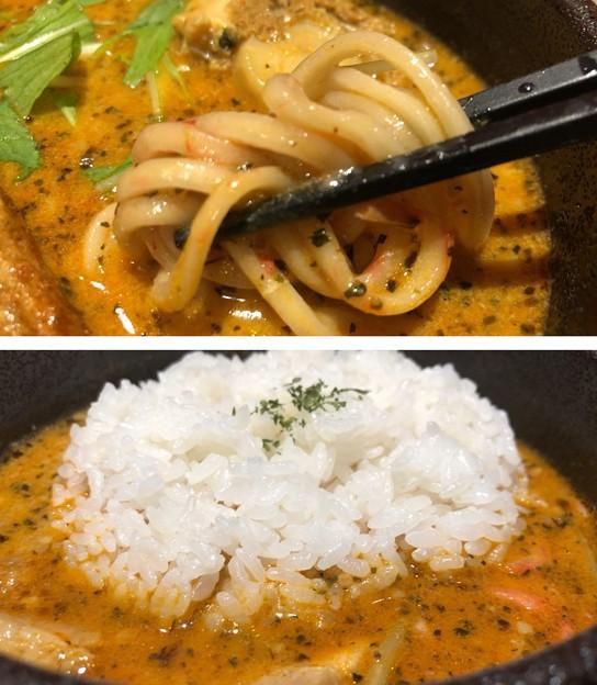 Photos: Curry&Cafe SAMA 神田店(千代田区)