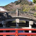 Photos: 鶴岡八幡宮(鎌倉市)太鼓橋