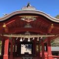 Photos: 鶴岡八幡宮(鎌倉市)舞殿(外拝殿)