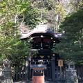 Photos: 鶴岡八幡宮(鎌倉市)白旗神社