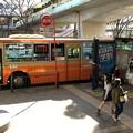 Photos: 藤沢駅南口バスロータリー(藤沢市)