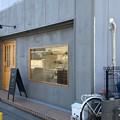ケーキと焼菓子の店 haberu(越谷市)