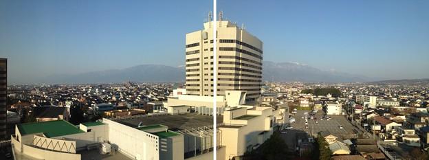 14.03.28.湯村ホテルB&B(甲府市)