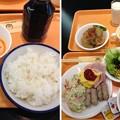 Photos: 14.03.28.湯村ホテルB&B(甲府市)