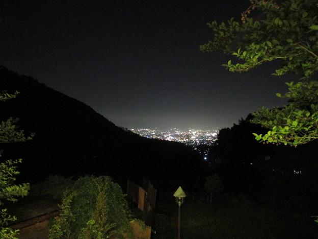 Photos: 14.05.29.甲府積翠寺温泉 要害(山梨県)