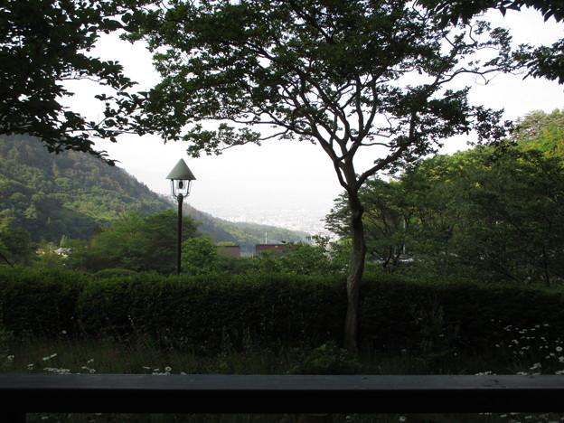 Photos: 14.05.30.甲府積翠寺温泉 要害(山梨県)