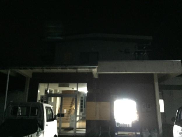 Photos: 15.03.16.大塩温泉館(上田市)