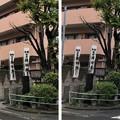 Photos: 縁切榎(板橋区)旗本 近藤登之助屋敷跡
