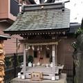 縁切榎(板橋区)榎第六天神社