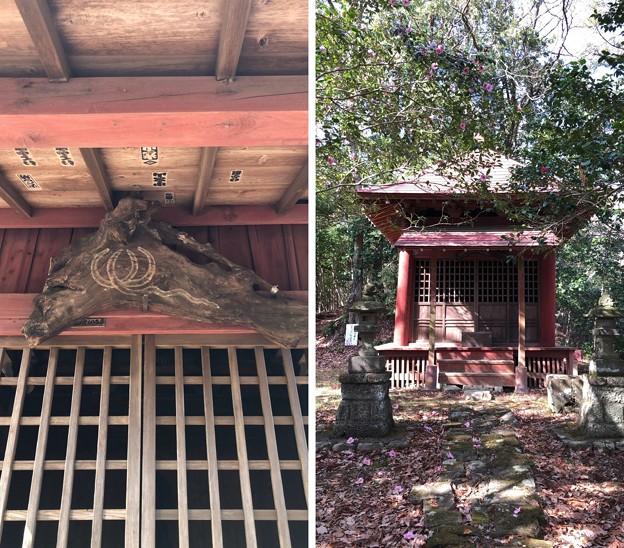 浄福寺 観音堂(八王子市)