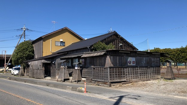 川昌(松伏町)