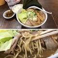 Photos: 煮干しらーめん 青樹(立川市)
