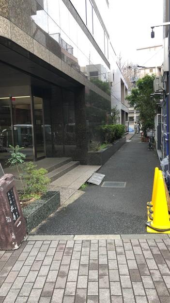 らーめん・手のし餃子 池之端 松島(台東区)