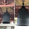 品川寺(南品川)梵鐘