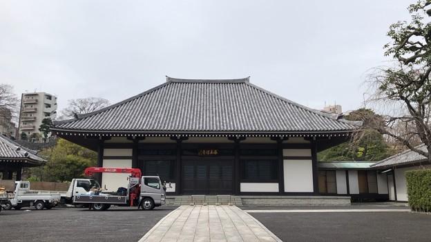 海晏寺(品川区)
