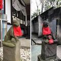 Photos: 梶原稲荷神社(品川区東大井)