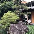 梶原氏館跡/来福寺(品川区東大井)