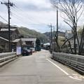 Photos: 八王子城 搦手道(八王子市)陣馬街道・松竹橋