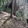Photos: 富士見台経路(八王子市)