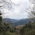 Photos: 富士見台(八王子市)