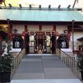 鷲神社(浅草 お酉様)(台東区千束)