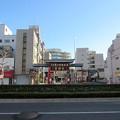 Photos: 15.12.18.鷲神社(浅草 お酉様)(台東区千束)