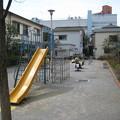 Photos: 吉原遊廓跡(台東区)京町公園