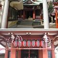 Photos: 11.03.14.吉原神社(台東区)