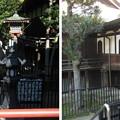 清水観音堂(台東区。都営上野恩賜公園)